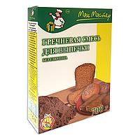 МакМастер Гречневая смесь для выпечки без глютена 700 гр