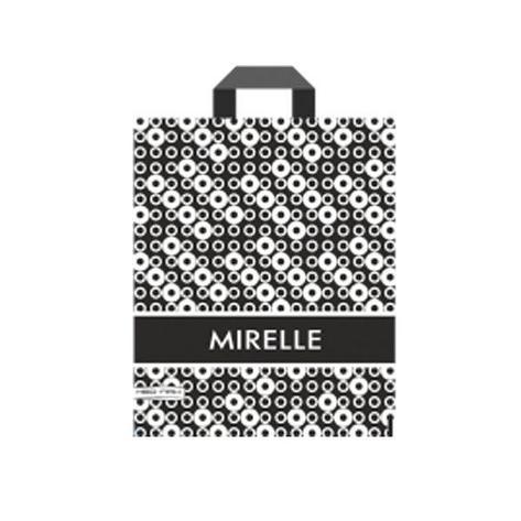 """Пакет (мешок) проруб. ПВД 34х28см, 60мкм, """"Мирель"""", 25 шт, фото 2"""