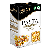Sotelli Pasta Gnocchi (Ракушки) макароны безглютеновые 250 гр