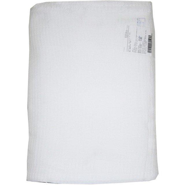 Ткань вафельная ширина 40см, 50 м/рул, 120/м3