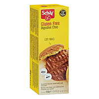 "Schar Печенье ""Digestive Choc"" 150 гр"