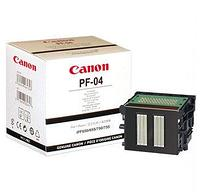 Печатающая головка Canon PF-04 для плоттеров imagePROGRAF iPF 670/770/650/750 3630B001