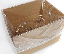 Пакет фасов. ПНД 45х70см (вкладыш), 12мкм, 50 шт