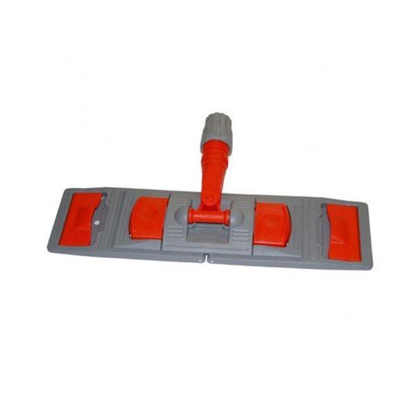 Флаундер 40х11 см пластик карман/крыло. Красный