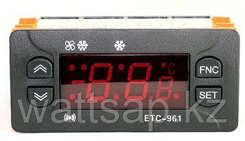 Электронное термореле (микропроцессор) ETC 961