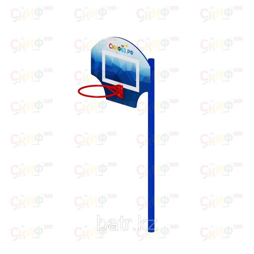 Стойка баскетбольная мини СО 1.70.01
