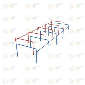 Лабиринт стальной СО 2.90.01