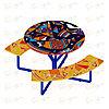 Столик детский МФ 31.01.01, фото 2