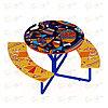 Столик детский МФ 31.01.01, фото 3