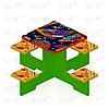 Столик детский МФ 31.01.03, фото 2