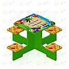 Столик детский «Игра» МФ 31.01.04, фото 2
