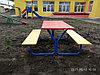 Столик детский МФ 31.01.05, фото 6