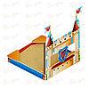 Песочница Королевство ИО 5.15.01, фото 4