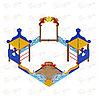 Песочный дворик Морской ИО 6.17.02, фото 3