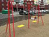 Качели М2 ИО 12.М.03.03.01, фото 9