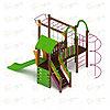 Детский игровой комплекс «Лукоморье» ДИК 2.25.06, фото 2