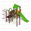 Детский игровой комплекс «Лукоморье» ДИК 2.25.06, фото 5