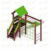 Детский игровой комплекс «Лукоморье» ДИК 2.25.04, фото 3