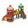 Детский игровой комплекс «Карандаши» ДИК 2.26.02 Н=1200, фото 3