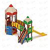 Детский игровой комплекс «Карандаши» ДИК 2.26.02 Н=1200, фото 4