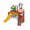 Детский игровой комплекс «Карандаши» ДИК 2.26.03 Н=1200, фото 2