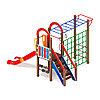 Детский игровой комплекс «Играйте с нами» ДИК 2.01.1.05 H=1200 (ДИК 105), фото 2