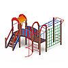 Детский игровой комплекс «Рада» ДИК 2.01.2.03 H=1200, фото 3