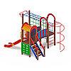 Детский игровой комплекс «Рада» ДИК 2.01.2.03 H=1200, фото 4