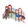 Детский игровой комплекс «Рада» ДИК 2.01.2.07 H=1200, фото 3