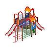 Детский игровой комплекс «Городок» ДИК 2.01.3.02 H=1200, фото 2
