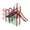 Детский игровой комплекс «Навина» ДИК 2.09.04 H=1200, фото 2