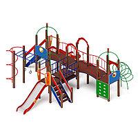 Детский игровой комплекс «Навина» ДИК 2.09.07 H=1200