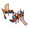 Детский игровой комплекс «Парусники» ДИК 2.03.3.01 H=1200, фото 4