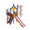 Детский игровой комплекс «Морской» ДИК 2.17.01 H=1500, фото 4