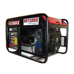 Генератор бензиновый ELEMAX Honda SHT 11500 (11.5 КВА)
