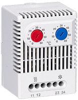 Термостат ZR011  нагрев и охлаждение (NO-NC) от 0 до 60С