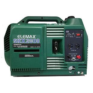 Генератор бензиновый ELEMAX Honda SHX 2000 R (1.9 КВА)