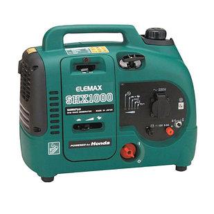 Генератор бензиновый ELEMAX Honda SHX 1000 R (1 КВА)