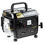 Бензиновый генератор Huter HT950A, фото 5