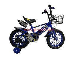 Велосипеды детские для мальчиков и девочек 14 размеры