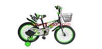 Велосипеды детские для мальчик...