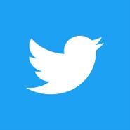 У нас появился Twitter аккаунт!