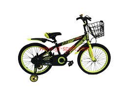 Велосипеды детские для мальчиков и девочек 20 размеры