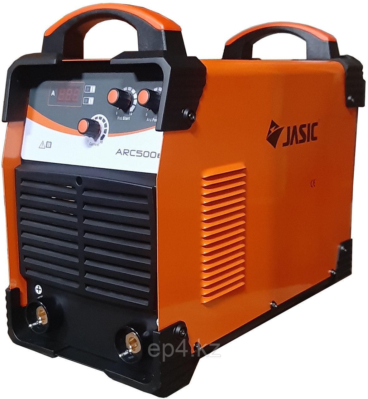Сварочный инвертор ARC 500 (Z316)