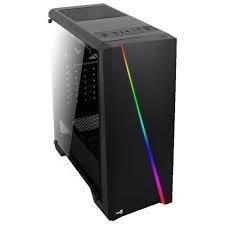 "Компьютер ""Smart"" Life Game  Процессор AMD Ryzen 5 3600X/ 32GB/ Alseye H240/ RX 5500 XT/ HDD 1TB/SSD 480/700W"
