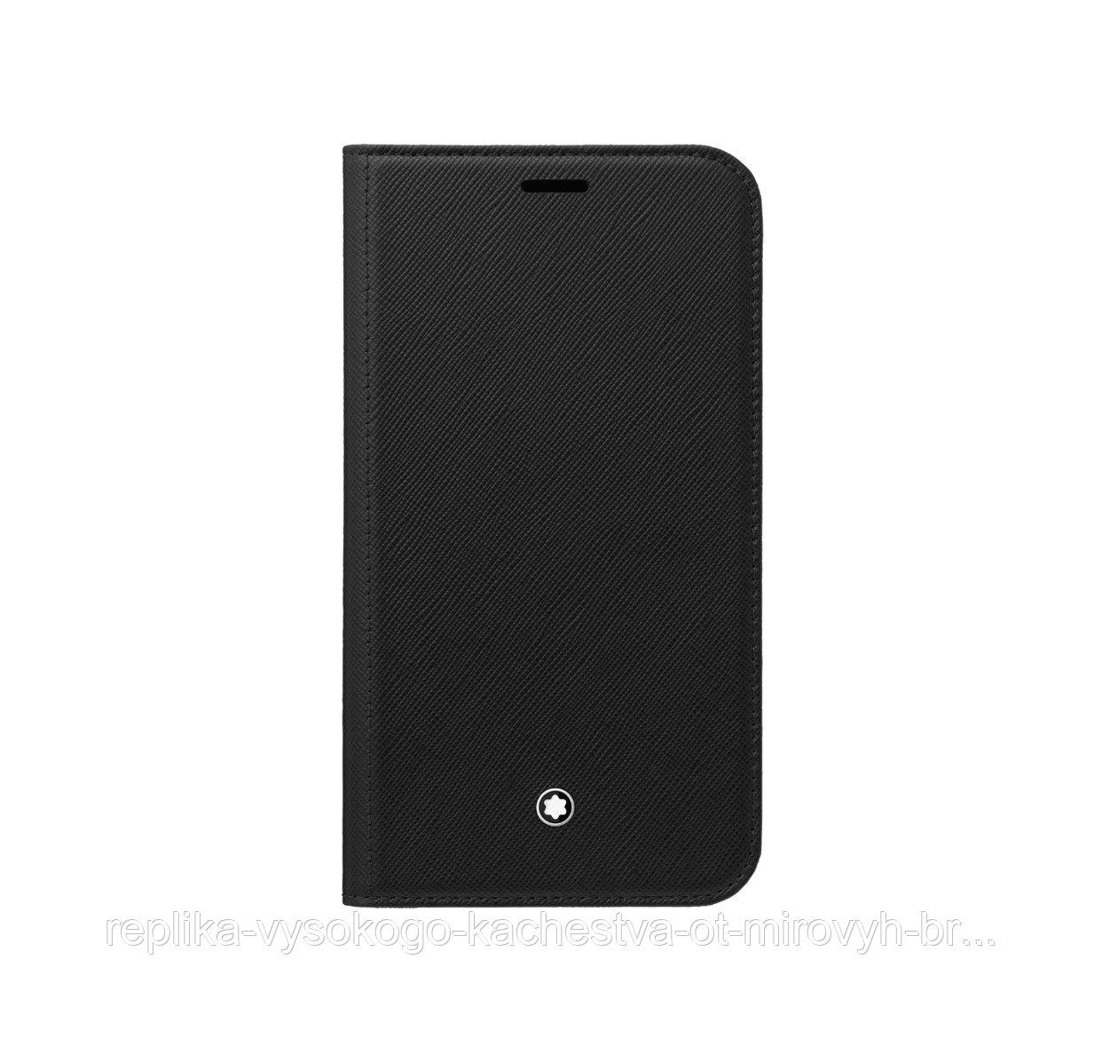 Чехол MontBlanc на IPhone 11