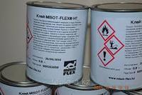 Клей «Misot-flex HT 0,5л-2,6л
