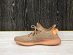 Кроссовки Adidas Yeezy Boost 350 V2 Clay (43 размер), фото 4