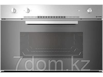 Встраиваемая духовка газ Smalvic FI 90GETC Basic Specchio