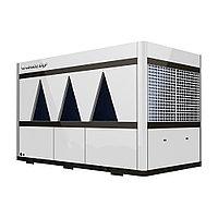 Чиллер GREE на Qхол= 120 кВт LSQWRF130M/NaD-M